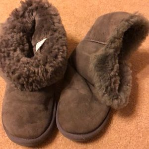 Size 6 uggs